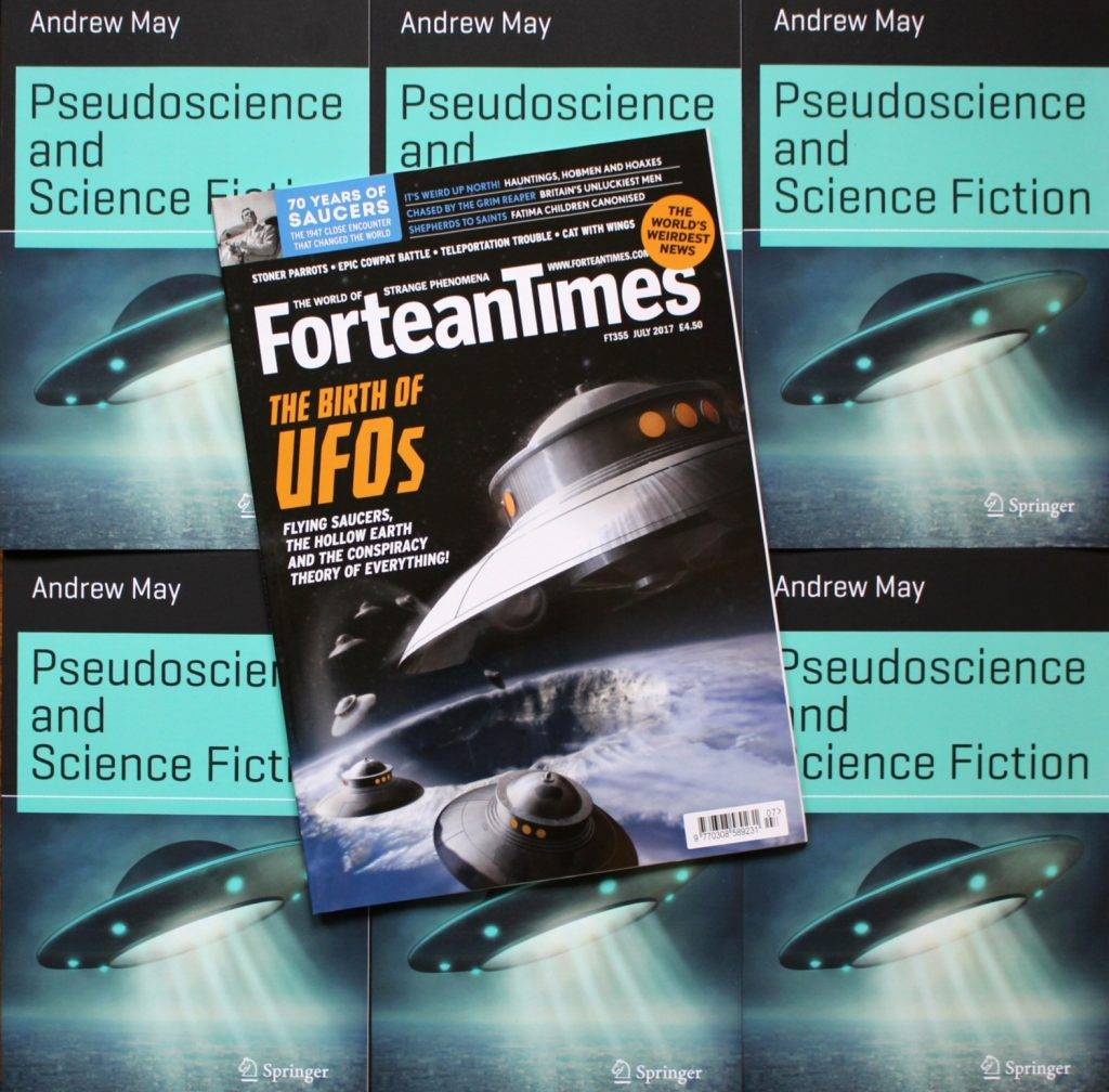 Fortean Times 355