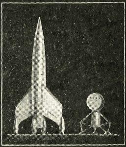 BIS lunar lander