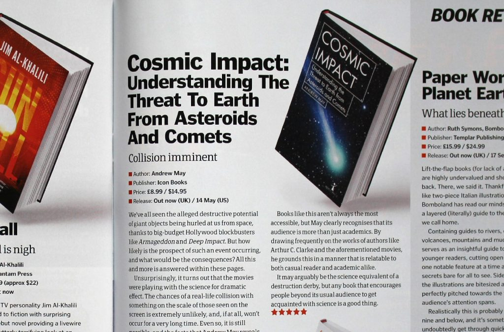 How It Works Cosmic Impact review