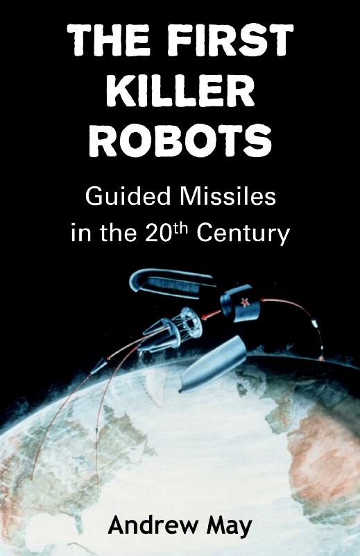 The First Killer Robots